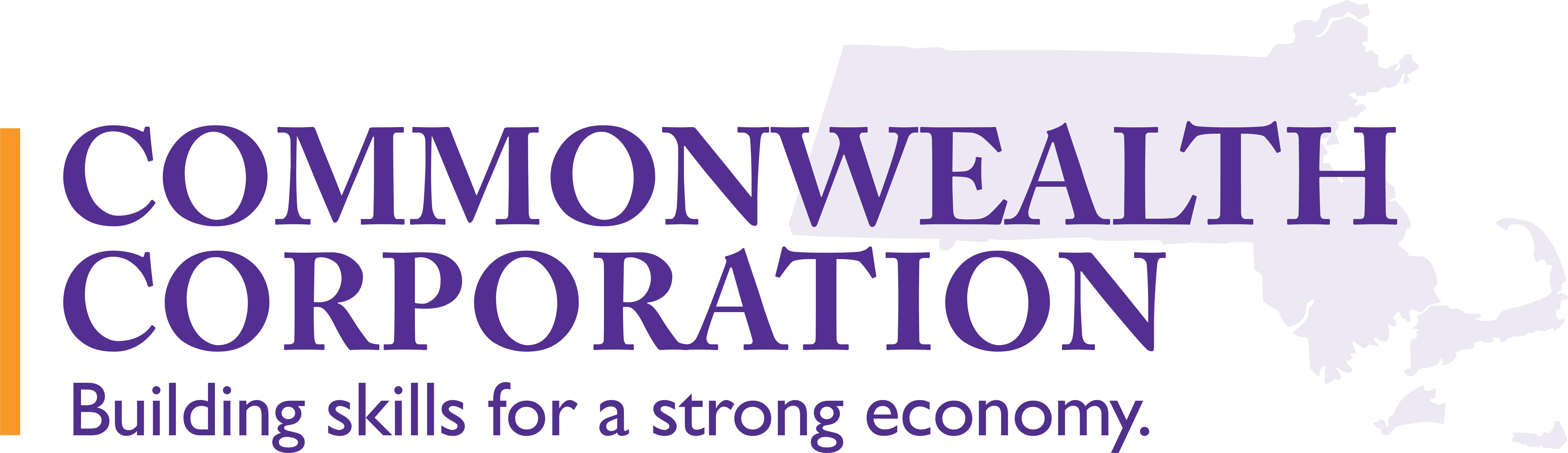 Commonwealth Corporation logo