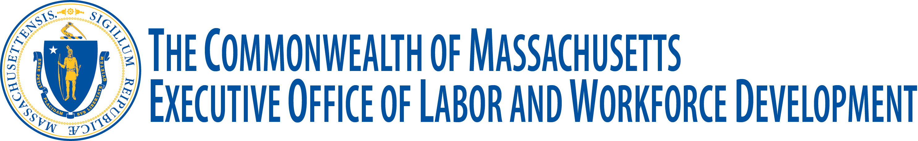 Massachusetts Workforce Development logo