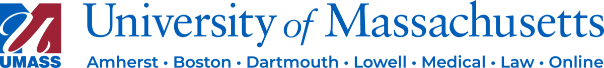 University of Massachusetts system logo