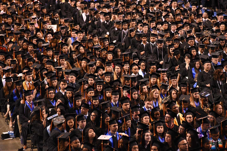 Umass Boston Graduation 2020.Umass Commencement Umass System