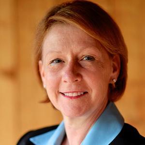 Assistant Professor of Nursing Lisa Sundean, PhD, RN