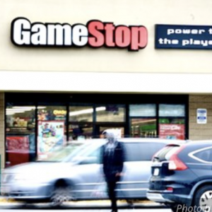 Shares of video game retailer GameStop soared by more than 2,000% in January as amateur investors organized a short squeeze of hedge funds on the social media platform Reddit.