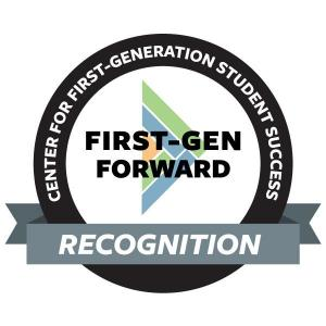 First-gen Forward Recognition