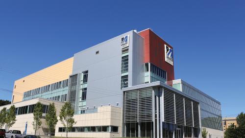 UMass Lowell Saab Emerging Technologies and Innovation Center