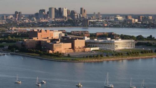 UMass Boston