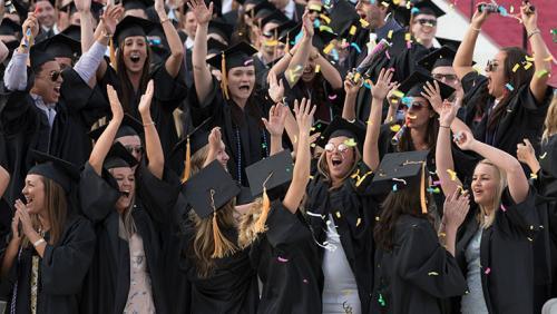 Umass Amherst Graduation 2020.Umass Commencement Umass System