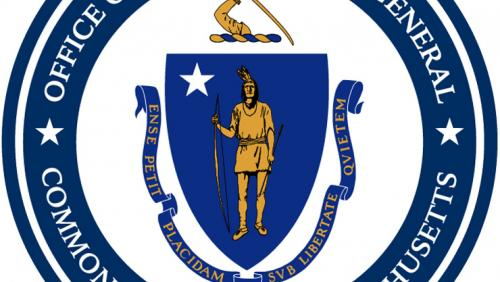 Massachusetts Office of the Attorney General seal
